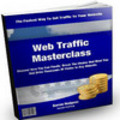 Thumbnail Web Traffic Masterclass - The Fastast Way to Get Traffic