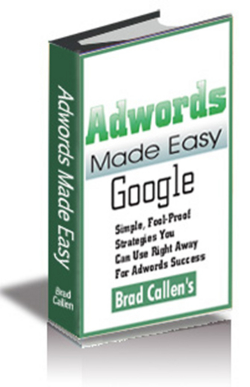 Product picture AdWords Made Easy