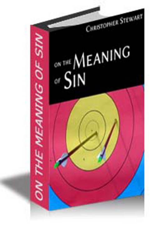 Product picture On the Meaning of Sin
