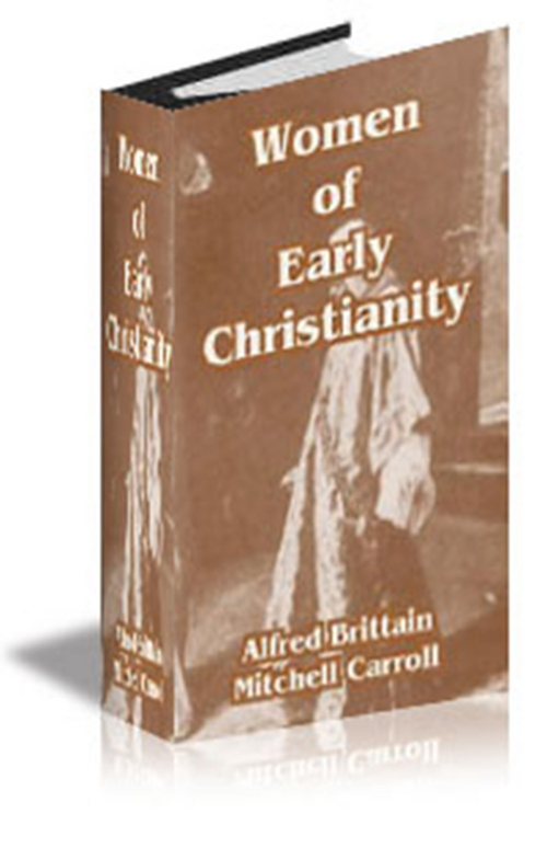 Product picture Women in early Christianity